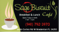 The Sage Biscuit Cafe