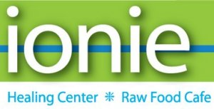 Ionie Raw Food Cafe